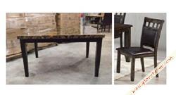 MANDY(1+4) AF555T-SM TABLE